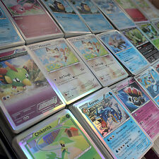 2016 hot Pokemon Cards TCG : 250 Common Uncommon Bulk Lot Guaranteed + Rare Holo