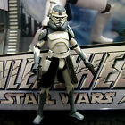 STAR WARS the clone wars CLONE COMMANDER WOLFFE phase II armor CW17