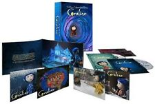Coraline (Widescreen Limited Edition Gift Set) New DVD