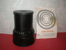 Russian Anamorphic BeLOMO Attachment Lens 35-NAP2-3M 80-140mm, MOVIE PROJECTOR