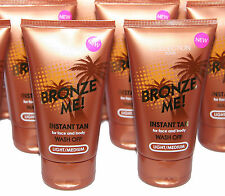 24 x Collection Bronze Me Instant Tan | Light Medium | RRP £50+| Wholesale