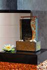 GUO Feng Shui Schieferbrunnen Zimmerbrunnen Wasserwand
