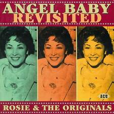 Rosie & The Originals - Angel Baby Revisited (CDCHD 814)