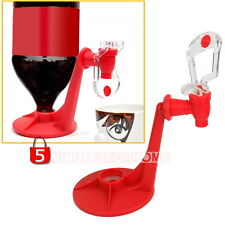 Party Drinking Soda Dispense Gadget Cool Fizz Saver Dispenser Water Machine Tool