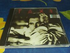 HOLLAND/DUTCH PRESS CD:Bryan Ferry-TAXI(I Put a spell on you)roxy music