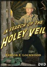 In Search of the Holey Veil, DVD, Mushrooms, Photography/Film, Taylor Lockwood,G