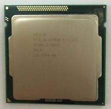 CPU Intel Xeon E3-1260L Low-Power 2.4 GHz Quad-Core  LGA1155  45W  Prozessor CPU