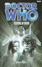Doctor Who: Festival of Death by Jonathan Morris (Paperback, 2000)