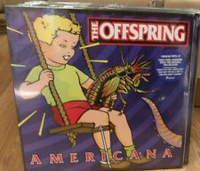 Americana by The Offspring (Vinyl, Jun-2015, Org Music) SEALED LP VINYL