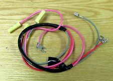 1955 CHEVY FUSE PANEL WIRE HARNESS , New