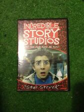 Incredible Story Studios - Vol 1 (DVD, 2006)