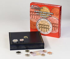 ESPAÑA 2016 : Estuche completo del Euro calidad PROOF - spain coin