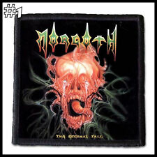 MORGOTH  --- Patch / Aufnäher --- Various Designs