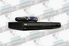 *** NEW Bell 6400 / PVR ready HD satellite receiver - never activated - high-def