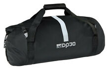 100% WATERPROOF DRY PACK MOTORCYCLE TAIL BAG,  30 LITRE LUGGAGE CARRIER DRY SACK