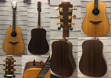"LOWDEN D 32 E Acoustic - Ende 80""er-  New in a Case!---Sofort Lieferbar!"