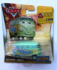 CARS - FILLMORE Road Trip - Mattel Disney Pixar