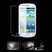PROTECTOR PANTALLA CRISTAL TEMPLADO SAMSUNG GALAXY S3 MINI I8190 TEMPERED GLASS