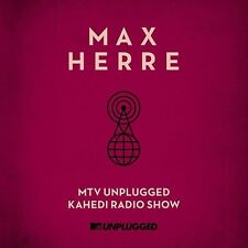 MAX HERRE - MTV UNPLUGGED KAHEDI RADIO SHOW  CD NEU