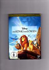 Der König der Löwen - Diamond Edition (2011) DVD #10341