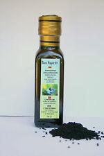 Bon Appetit 100% natureines, ägyptisches Schwarzkümmelöl 100 ml gefiltert