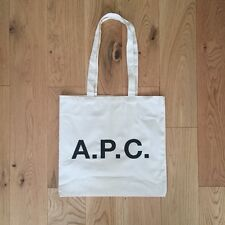 APC x Mens Non-no Magazine - Canvas Tote Bag