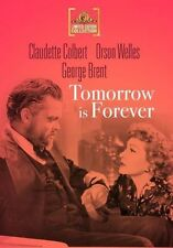 Tomorrow Is Forever (1945 Claudette Colbert) - Region Free DVD - Sealed