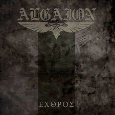 ALGAION - Exthros CD