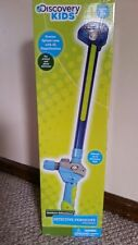 NEW Discovery Kids Outdoor Adventure Detective Periscope with Compass 217478
