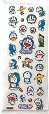 Lovely Animation Anime Doraemon Vinyl Sticker Nobita Suneo Gadget Cat Kids JAPAN