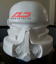 Star Wars AIRBORNE CLONE TROOPER / PARATROOPER 1:1 SCALE  ** RAW HELMET KIT **