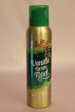 NEW 1 VANILLA BEAN NOEL BATH & BODY WORKS SHIMMER FIZZ BODY LOTION 3.5 OZ