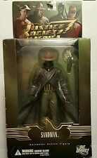 BNIB Sandman from the Justice Society of America*Classic Collectible*Ships FREE*