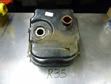 PEUGEOT SUM UP 125 SCOOTER 2008 PETROL FUEL GAS TANK *FREE POST* R35