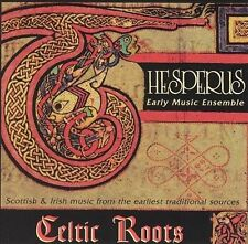 Celtic Roots by Hesperus