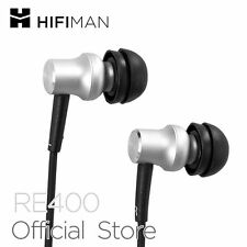 HIFIMAN RE-400 High Performance In-Ear Monitors Earphone/Audiophile Monitor/IEM