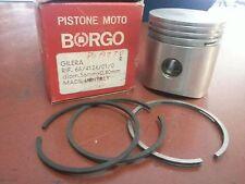 PISTONE MAGGIORATO BORGO  X GILERA 125 TURISMO 4T PIATTO SPINOTTO 15