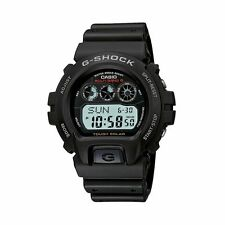 NIB Casio Men's GW6900-1 G-Shock gshock g shock Solar Digital Sport Watch Black