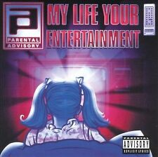 P.a.: My Life Your Entertainment Explicit Lyrics Audio Cassette