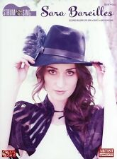 Sara Bareilles Strum & Sing Learn to Play August Moon GRAVITY Guitar Music Book