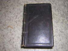 1844.les codes français en miniature annotés par Bourguignon.plein chagrin.droit