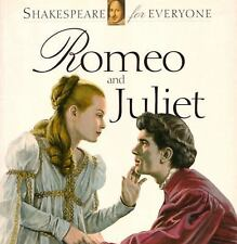 Romeo and Juliet (Shakespeare for Everyone) Mulherin, Jennifer Paperback