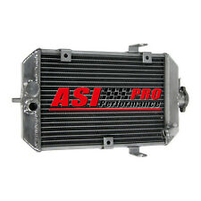 PRO ALLOY  ATV  Radiator 01-05 FOR YAMAHA Raptor YFM660 660R 2001-2005 OVERSIZED