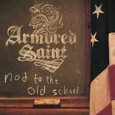 Armored Saint: Nod To The Old School  (2007)