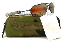NEW Chrome Hearts Sunglasses CH CLASSIC ELITE