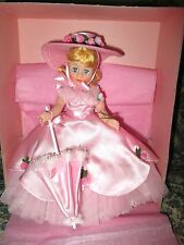 "Madame Alexander 10"" My Doll House Southern Belle Doll *New *COA *1989"