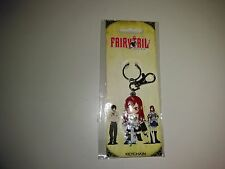 Fairy Tail SD Keychain | Erza Scarlet [Grinning] - BRAND NEW