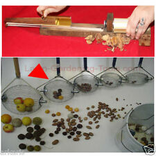 Inertia English Walnut Nut Cracker/Sheller Walnuts Cracking + Nuts Picker Upper