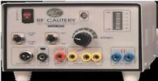 R.F Surgical Cautery Skin Cautery 2 Mhz High Frequency General Surgery ENT Derma