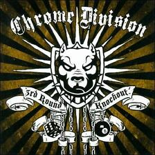 1 CENT CD 3rd Round Knockout - Chrome Division